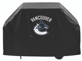 "Vancouver Canucks 60"" Grill Cover"