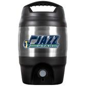 Utah Jazz 1 Gallon Tailgate Jug