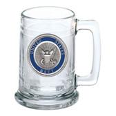 United States Navy Stein Mug
