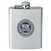 United States Coast Guard Flask
