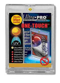 Ultra Pro Magnetic 1-Touch UV Protected 35pt Card Holder