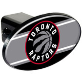 Toronto Raptors Trailer Hitch Cover