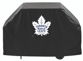 "Toronto Maple Leafs 72"" Grill Cover"