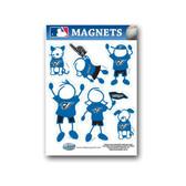 Toronto Blue Jays Family Magnets