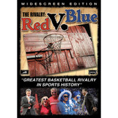 THE RIVALRY: RED V. BLUE DVD (University of Louisville vs. University of Kentucky)