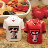 Texas Tech Red Raiders Gameday Salt n Pepper Shaker