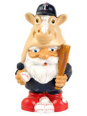Texas Rangers Mad Hatter Gnome