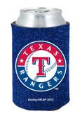 Texas Rangers Kolder Kaddy Can Holder - Glitter