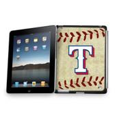 Texas Rangers iPad 3 Vintage Baseball Case