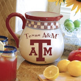 Texas A&M Aggies Gameday Pitcher