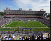Tennessee Titans LP Field 2014 40x50 Stretched Canvas