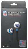 Tennessee Titans Ear Buds