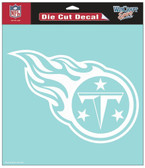 "Tennessee Titans 8""x8"" Die-Cut Decal"