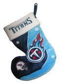 Tennessee Titans 10' Stocking