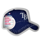 Tampa Bay Rays Pangea Fan Cakes