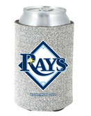 Tampa Bay Rays Kolder Kaddy Can Holder - Glitter