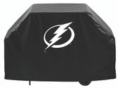 "Tampa Bay Lightning 72"" Grill Cover"