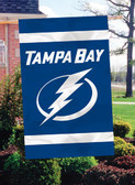Tampa Bay Lightning 2 Sided Banner Flag