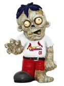 St. Louis Cardinals Zombie Figurine