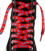 St. Louis Cardinals Shoe Laces - 54""