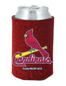 St. Louis Cardinals Kolder Kaddy Can Holder - Glitter