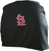 St. Louis Cardinals Headrest Covers