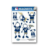 St. Louis Cardinals Family Magnets