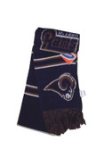 St Louis Rams Winter Scarf