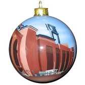 St Louis Cardinals Busch Stadium Ball Ornament
