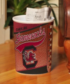 South Carolina Gamecocks Wastebasket