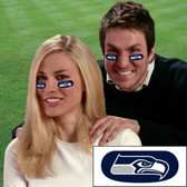 Seattle Seahawks Eye Black (3 sets)