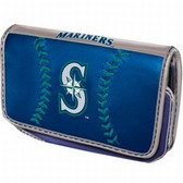 Seattle Mariners Personal Electronics Case