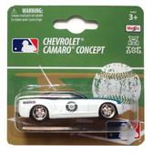 Seattle Mariners MLB Chevy Camaro 1:64