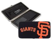 San Francisco Giants Shell Mesh Wallet