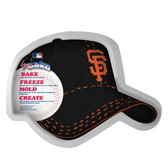 San Francisco Giants Pangea Fan Cakes