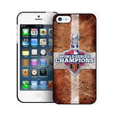 San Francisco Giants MLB World Series Champs Base Path iPhone 5