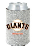 San Francisco Giants Kolder Kaddy Can Holder - Glitter
