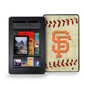 San Francisco Giants Kindle Fire Vintage Baseball Cover