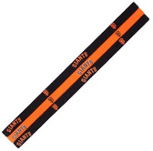 San Francisco Giants Elastic Headbands