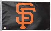 San Francisco Giants 3'x5' Flag