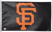 San Francisco Giants 3'x5' Flag