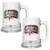 San Antonio Spurs Tankard Mug Set