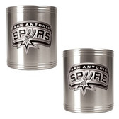 San Antonio Spurs Can Holder Set