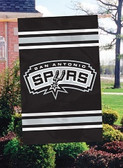 San Antonio Spurs Banner Flag