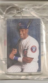Sammy Sosa Chicago Cubs Key Chain
