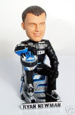 Ryan Newman Driver Suit Bobblehead