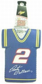 Rusty Wallace Kolder Jersey Bottle Holder