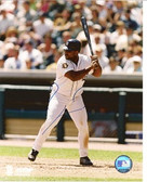 Randall Simon Detroit Tigers Signed 8x10 Photo