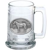 Racehorse Stein Mug