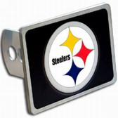 Pittsburgh Steelers Trailer Hitch Cover 5460325160